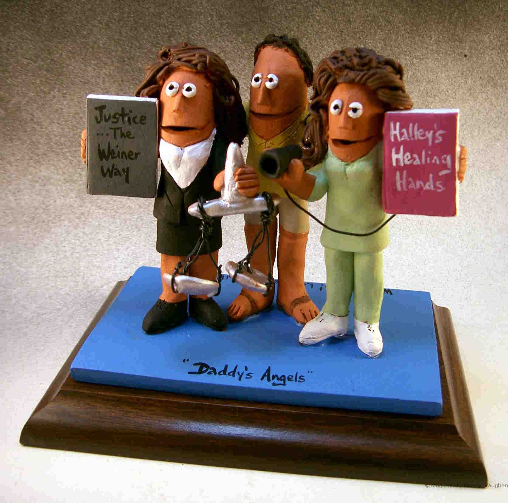 Custom Made Are Great Lawyers Gifts