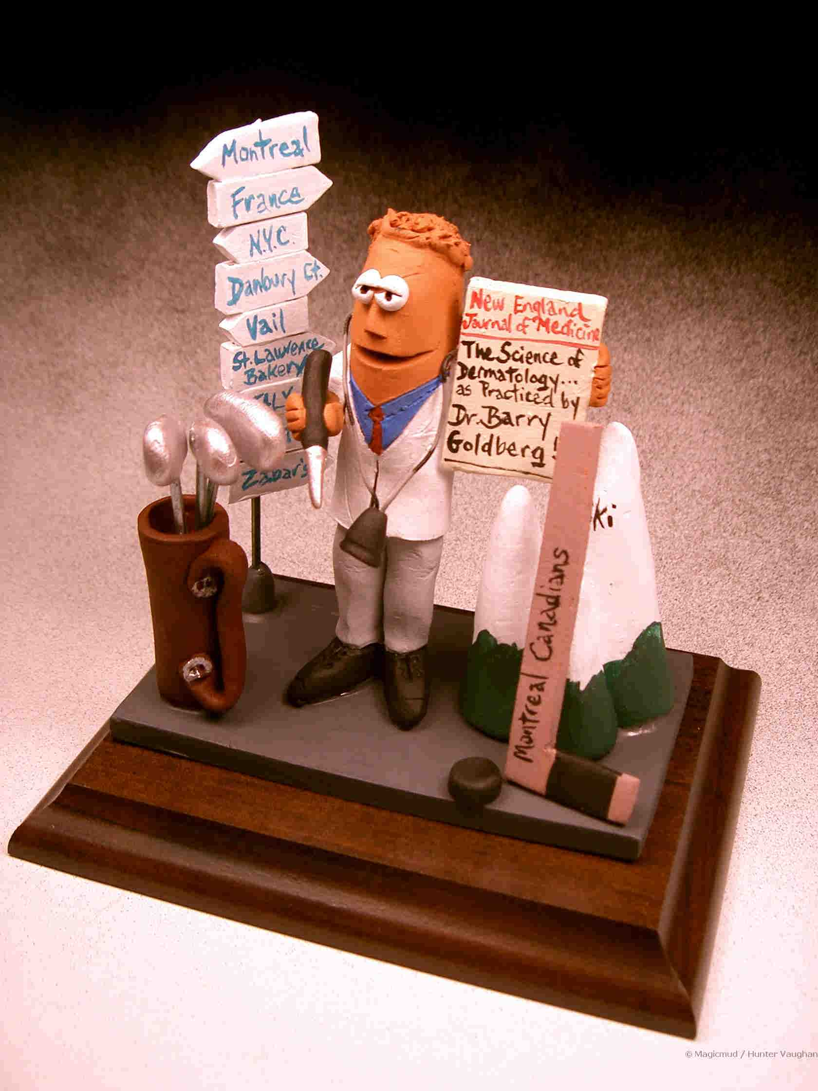 Personalized Gifts for Doctors