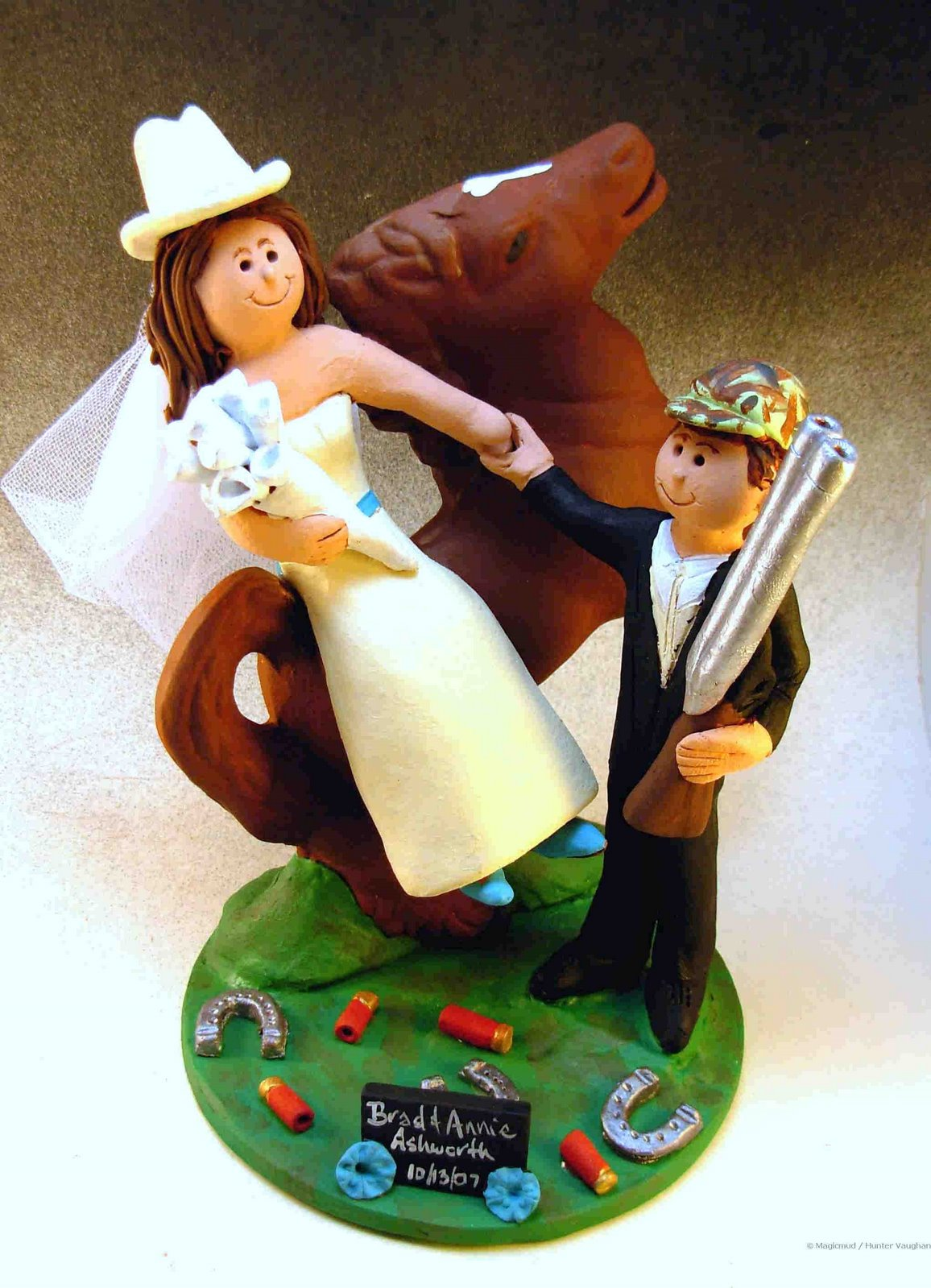 Horse Riding In Cake Ideas and Designs
