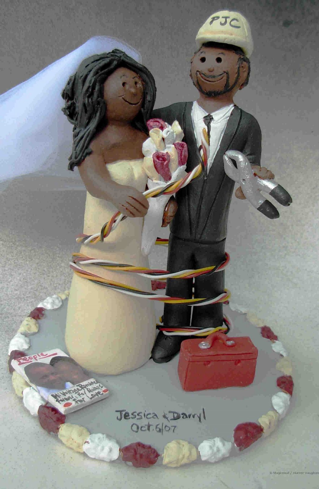 Electrician Cake Decorations http://solarforamerica.org/publications/electrician-cake-ideas